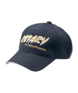 Photo1: ROTARY Cap(Navy)