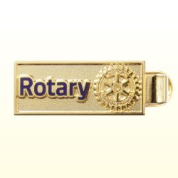 Photo1: Rotary Masterbrand Pin Clip