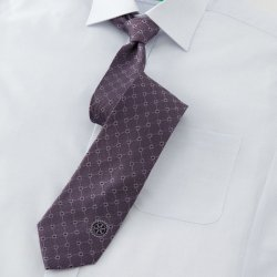 Photo1: Rotary Necktie