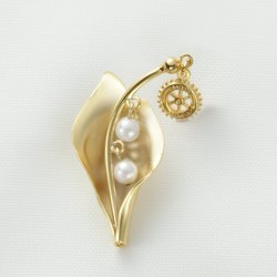 Photo1: Brooch B
