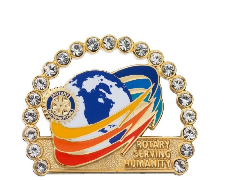 ROTARY MERCHANDISE STORE OF OCTON